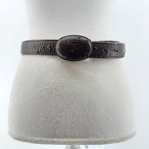 Innovatiod Belts Genuine Leather? Child's boy belt